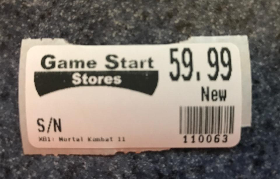 Open A Video Game Store With The Help Of Gamestart Stores